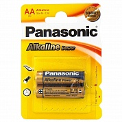 Э/п Panasonic Alkaline Power LR6