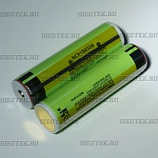 Аккумулятор 18650 Li-ion 3400mAh Panasonic Protected